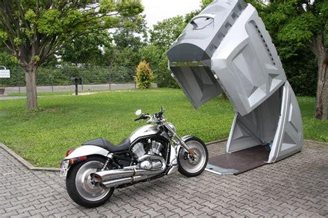 Die Motorrad Garage Price bikebox24 standard motorradgarage
