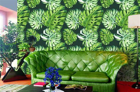 Tropical 3d Wallpaper