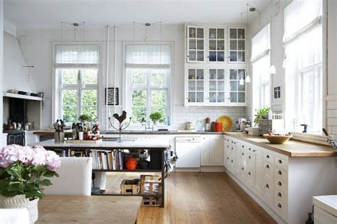 Swedish Kitchen Design Photos by Ideas To Decorate Scandinavian Kitchen Design