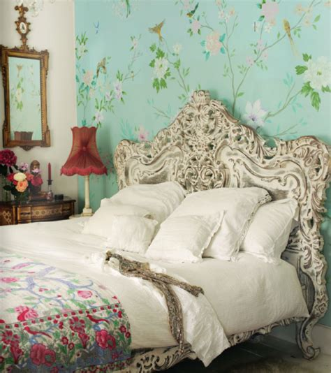 romantic bed romantic vintage french bedroom panda s house