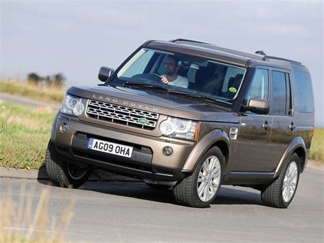 used land rover discovery used land rover discovery 4 buyer s guide advice