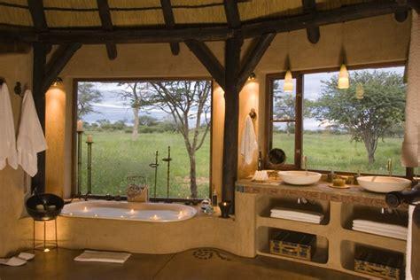 safari badezimmerideen when only the best will do luxury on safari second to