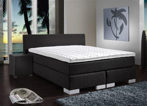 boxspringbett mit nachttisch elegantes boxspringbett mit elektrischer verstellung