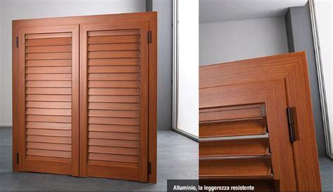 costo persiane persiane in alluminio finto legno prezzi