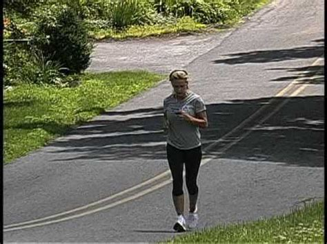kate gosselin house kate gosselin jogging on a road near her house in reading