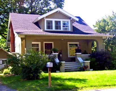 desain rumah retro contoh desain rumah dengan gaya vintage sederhana