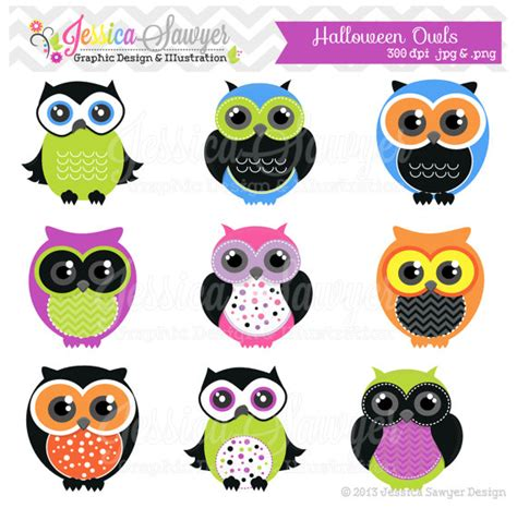 printable halloween owl cute owl halloween clipart clipart suggest