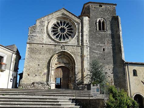 santa della consolazione chiesa di santa della consolazione altomonte