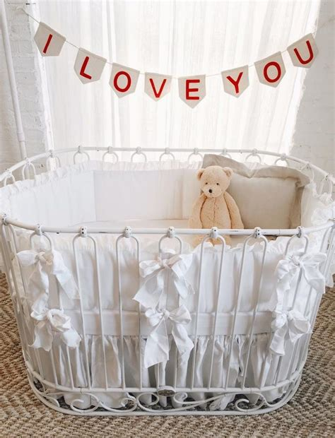 Oval Baby Cribs 27 Best Oval Baby Cribs Images On Nursery Baby Cribs And Cribs