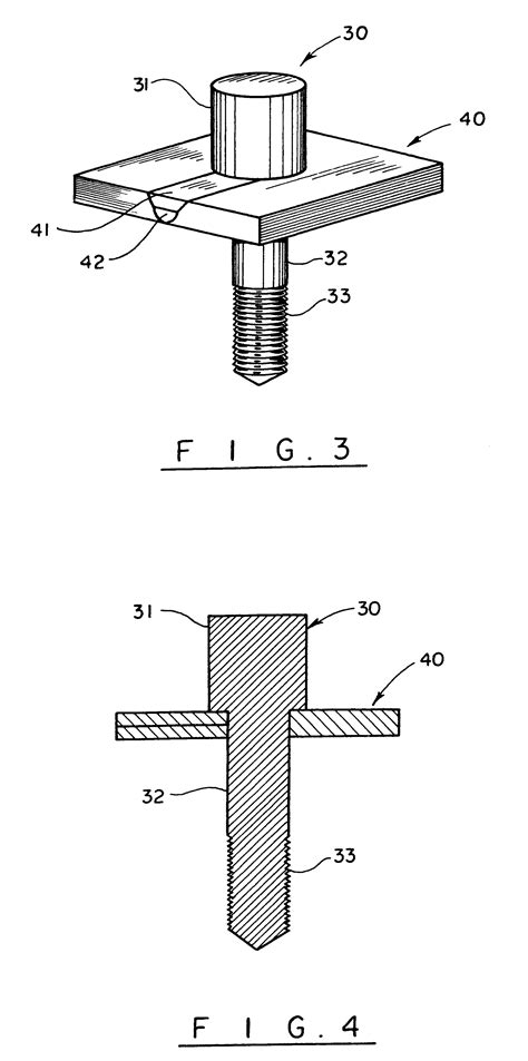 Patent US6213379 - Friction plug welding - Google Patents