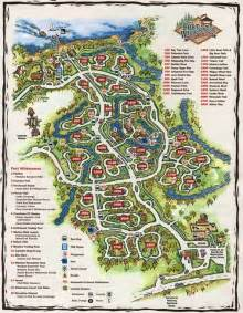 1000 images about disney fort wilderness c grounds on