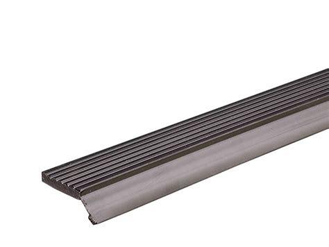 garage door base seal weatherization thresholds m d building products inc