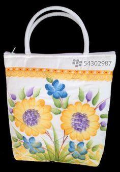 Tas Tangan Handbag Batik mukena lukis tangan seri batik bahan atas santung candi mekar bahan bawah katun pin bb 54302987