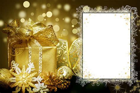 photo frames awaiting  christmas gifts