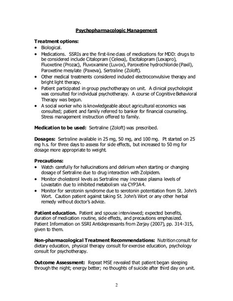 psychiatrist report template study exle clerkship in psychiatry