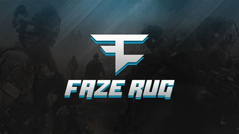 Faze Outline by Faze Clan By Carson Yang