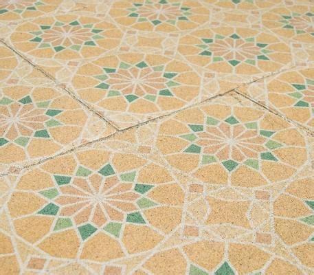 pavimenti geometrici pavimenti personalizzati