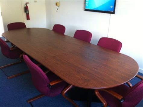 boardroom table and chairs for sale boardroom table and chairs for sale in sandyford dublin