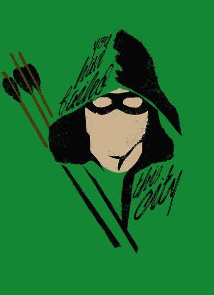 Logo Pop Green green archer t shirt arrow green arrow and comic