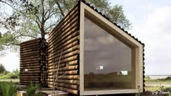 Modern Tiny Homes by Modern Tiny Houses Youtube