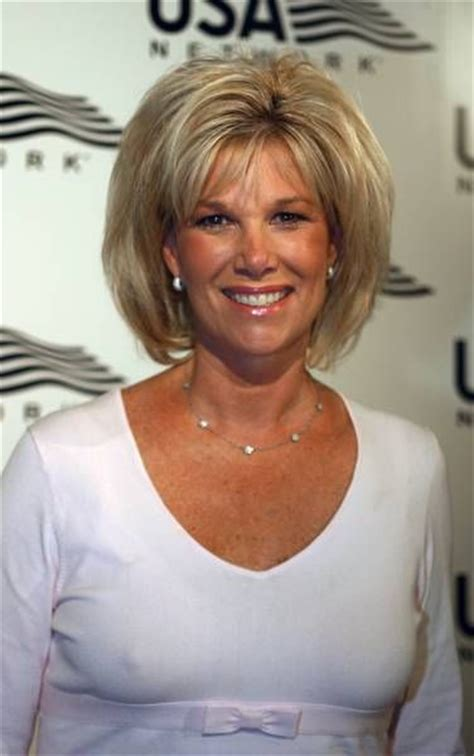 how to style hair like joan lunden home hairstyles pictures and hairstyles on pinterest