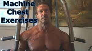 Chest exercises bill mcaleenan 55 year old bodybuilder youtube