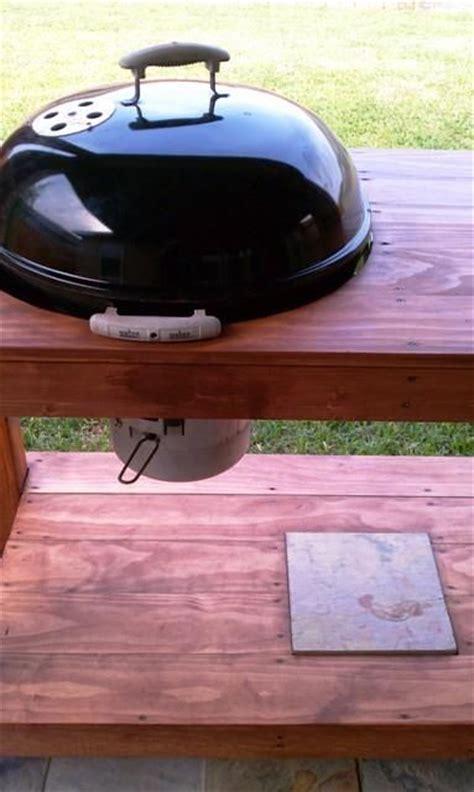 weber kettle grill table grill table weber kettle grill table weber kettle