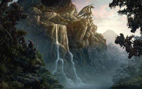 fantasy art wallpaper 2560x1600 75367 dragon full hd wallpaper and background 2560x1600 id