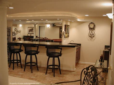 Basement Bar Design Plans Home Bar Design Ideas For Basements Home Design Architecture