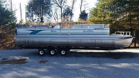 boat trailer parts greenville sc 28 foot pontoon boat with 30 foot trailer axle trailer for