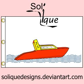 boat racing flags boat racing flag by soliquedesigns on deviantart