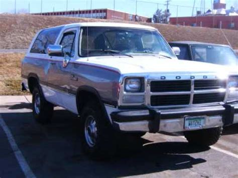small engine maintenance and repair 1992 dodge ram 50 transmission control 1992 dodge ramcharger youtube