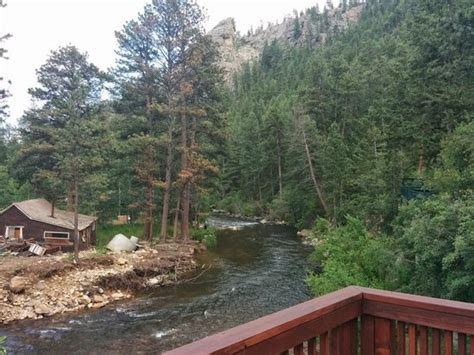 Rustic River Cabins Colorado by Indoor Wood Burning Stove Picture Of Rustic River Cabins