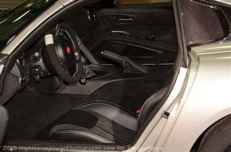 Speaker Acr Second dodge unleashes a new beast with the 2016 viper acr torque news