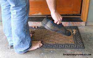 taking shoes in house etiquette removing your shoes before entering a house you should