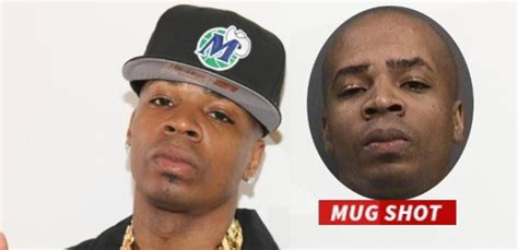 Plies Criminal Record Its Weeks After His Arrest In Florida Plies Fate Has Been
