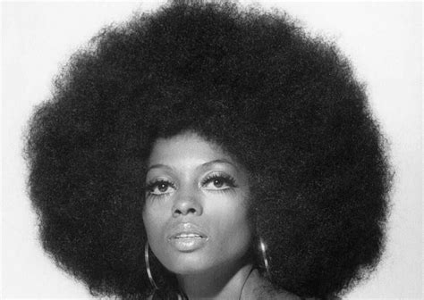 Diana Ross Hairstyles by Black History Month In The Usa February The Afro Diana
