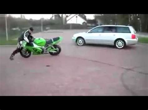Youtube Motorradunfälle motorrad unfall genickbruch youtube