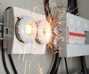 electrical risks and prevention