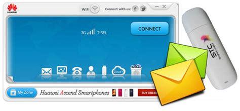 Modem Gili Sms gili sms dengan modem stc huawei e173