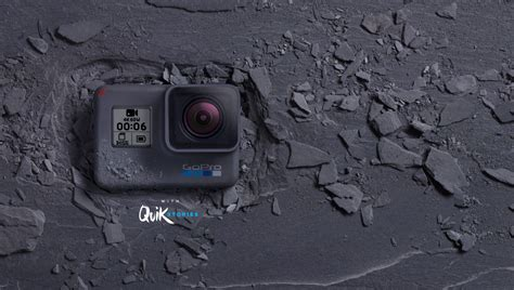 Gopro Hd 6 Hero6 by Gopro Hero6 Black 4k Ultra Hd Accessories