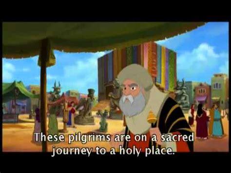 film nabi cartoon prophet muhammad saw the last prophet part 1 high