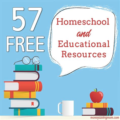 Free Homeschool Curriculum Resources Archives Money | free homeschool curriculum resources archives money