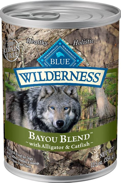 blue buffalo wilderness puppy food blue buffalo wilderness bayou blend with alligator
