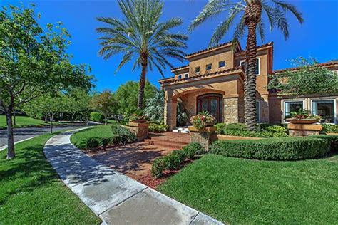 mike tyson las vegas house mike tyson buys new las vegas home see inside today com