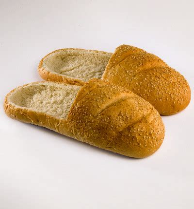 food slippers creative food funky slippers image 37647 on
