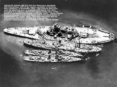 usn battleship vs ijn battleship the pacific 1942 44 duel books u s navy battleships uss south dakota bb 57
