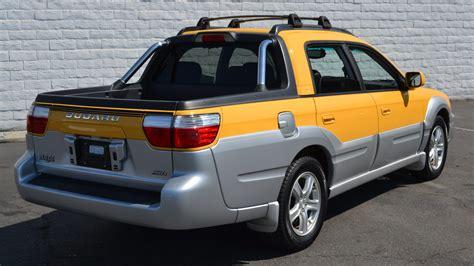 Subaru Baja Review by 2003 Subaru Baja Bed Extender 2003 Subaru Baja 2017