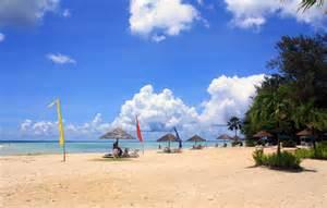 About Saipan