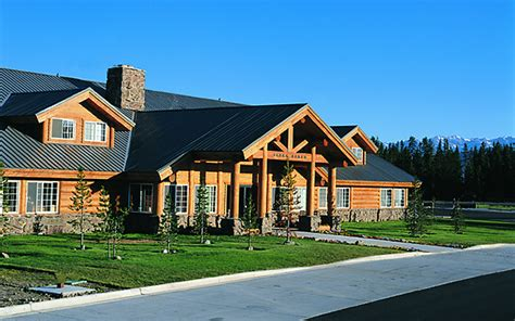Headwaters Lodge And Cabins Yellowstone by Headwaters Lodge And Cabins Yellowstone National Park